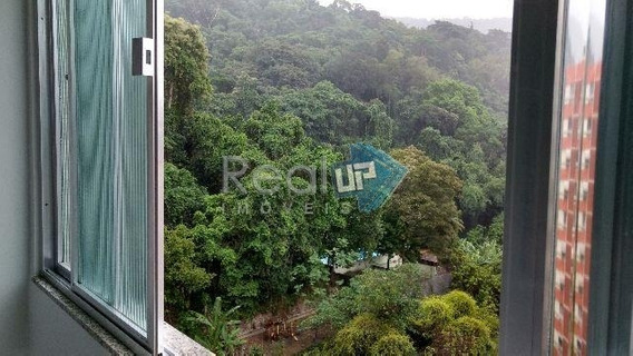 Apartamento Com 1 Quartos Para Comprar No Laranjeiras Em Rio De Janeiro/rj - 9915