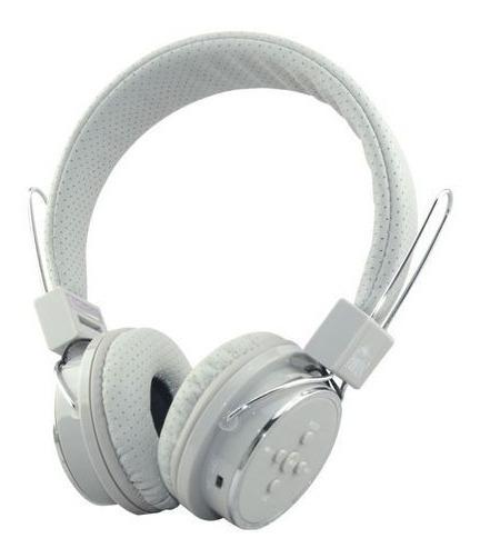 Fone Bluetooth Ltomex B-05 Cinza Head Phone Bluetooth Fm Sd