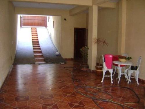 Casa À Venda, 150 M² Por R$ 550.000,00 - Jardim Santa Clara - Guarulhos/sp - Ca0280