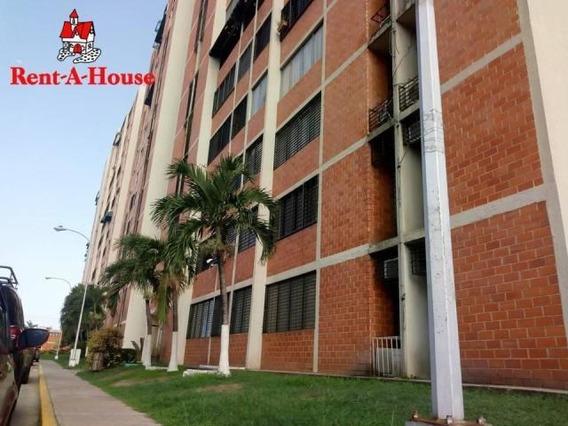 Apartamento En Venta Cod: 20-11806 Telf 0414.4673298