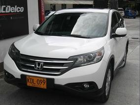 Honda Cr-v 4x4 2012