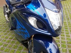 Suzuki Hayabusa 1300 Sem Abs