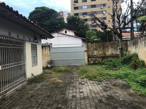 Imagem 1 de 4 de Casa Para Alugar Na Cidade De Fortaleza-ce - L10093