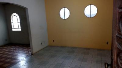 Casa A Venda No Bairro Jardim Santa Lúcia Em Campo Limpo - 2958-1