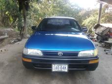 Toyota Corolla Version Xl