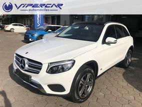 Mercedes Benz Glc250 4matic 2018 0km