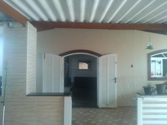 Casa Litoral Sul Peruíbe