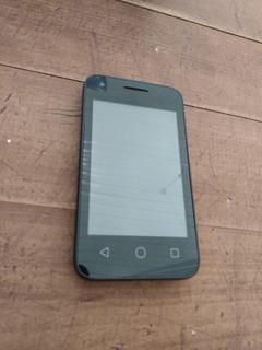Alcatel Pixi 4 (3,5pol) Android 3g Dual Sim - Funcionando