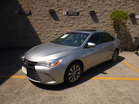 Toyota Camry Xle 4 Cil 2015