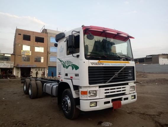 Camion Volvo F10 6x4