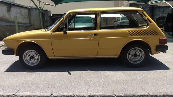 Brasilia 1600 Ano 1979