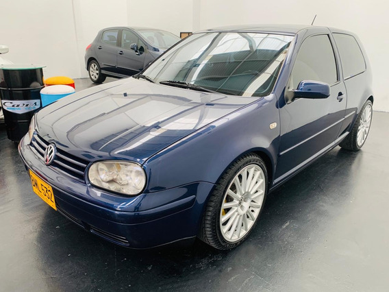 Volkswagen Golf 2.0 Coupe