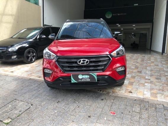 Hyundai Creta 2018 2.0 Prestige Flex Aut