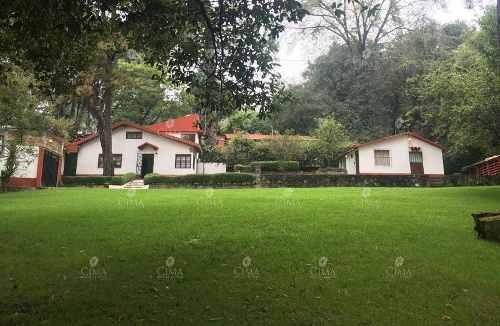 Venta Casa Zona Norte, Huitzilac, Morelos - V104