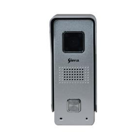 Video Portero Wifi Monitoreo Celular Marca Siera Pro8000ip