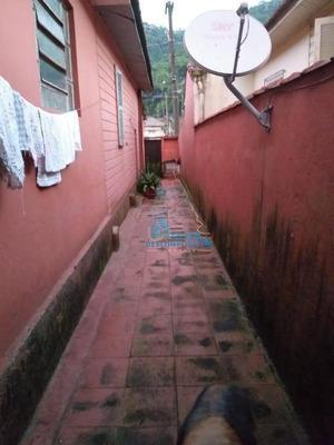 Casa Com Edicula No Bairro Marape - Ca0294