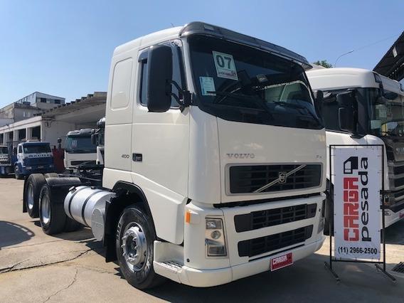 Volvo Fh400 Fh 400 Truck 6x2 = Fh 440 Scania R380 420 G380