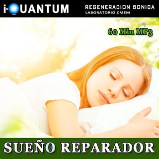 Sueño Regenerador Isocrónico - I Quantum