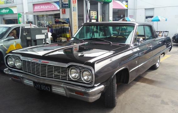 Chevrolet/gm Impala 1964