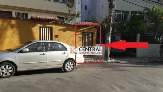 Casa Com 5 Dormitórios Para Alugar, 150 M² Por R$ 3.000/mês - Brotas - Salvador/ba - Ca0282
