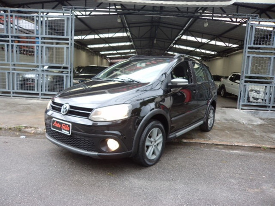 Vw Spacecross Gii 1.6