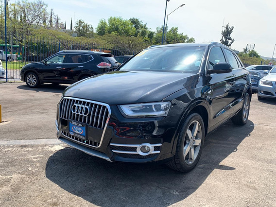 Audi Q3 2.0 Luxury At 2013