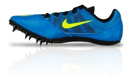 Charles Keasing Pronunciar Pólvora  Zapatillas De Atletismo Con Clavos Velocidad Nike | Mercado Libre