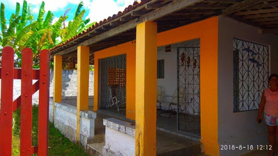 Casa Residencial À Venda, Carapibus, Conde. - Ca0516