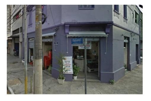 Bar A Venda / Centro De Sp