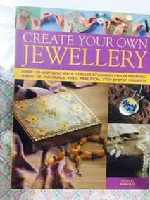 Livro: Create Your Own Jewellery - Ann Kay