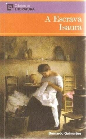 Livro A Escrava Isaura