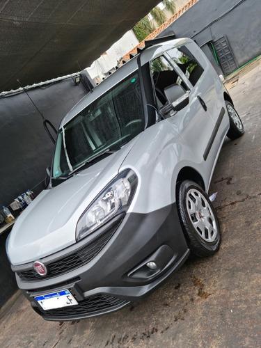 Fiat Doblo Active Uso Familiar