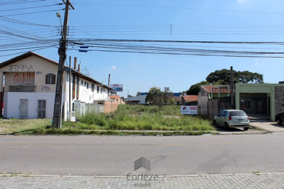 Terreno Com 784 M² À Venda No Cajuru. - 1473795.003-1