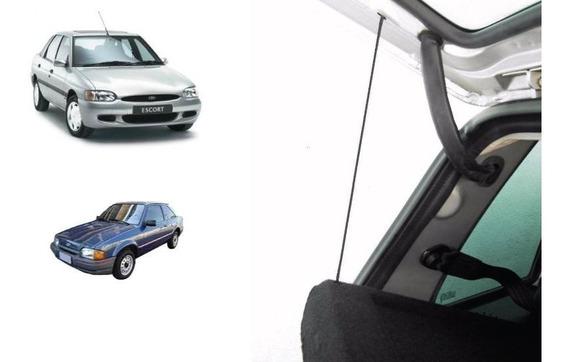Corda Tampao Porta Malas Bagagito Ford Escort Todos Par
