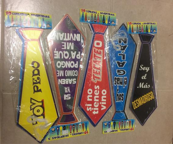 Corbatas Para Fiestas