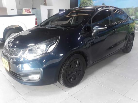 Kia Rio Sedan 1.4