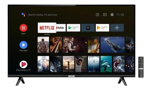 """Smart TV TCL S-Series L32S6500 LED HD 32"""" 100V/240V"""