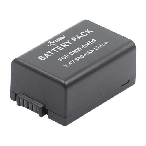 Bateria Compatível Com Leica Bp-dc9-u