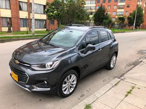 Chevrolet Tracker 2018 4x4 Awd Ltz 16950 Km