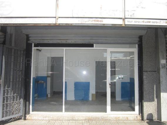 Local Comercial En Alquiler 20-22039 Yubelys Martinez
