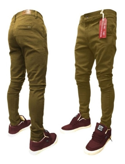 Pantalon Bross Original