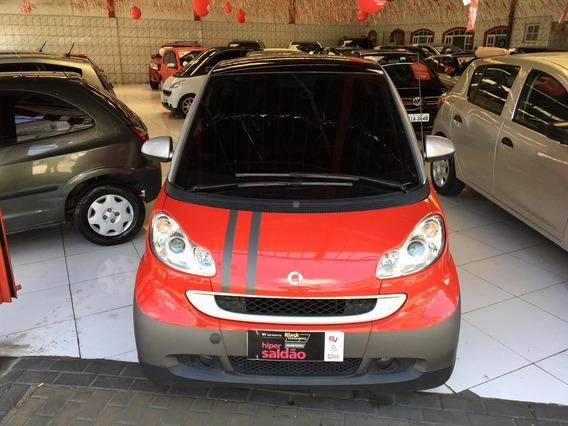 Smart Fortwo 1.0 2p Coupé 2009