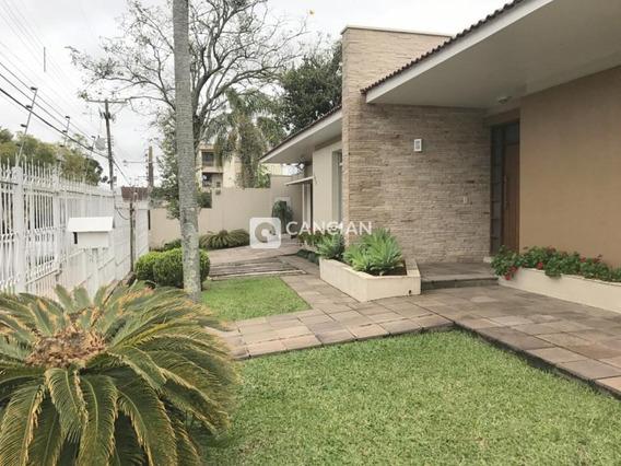 Casa Residencial 4 Dormitórios - Patronato, Santa Maria / Rio Grande Do Sul - 7179