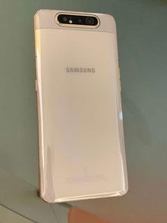 Celular Samsung A80 128gb 8gb Ram