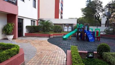 Apartamento Com 2 Dormitórios À Venda, 68 M² - Vila Euclides - São Bernardo Do Campo/sp - Ap61527
