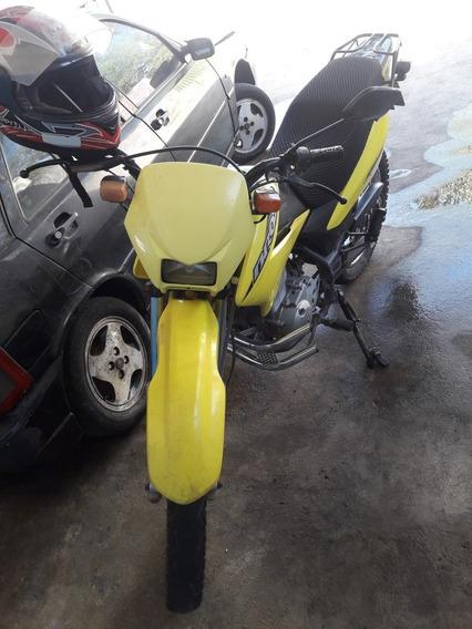 Honda Honda/nxr 150 Brosks
