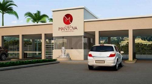 Terreno À Venda, 268 M² Por R$ 267.000,00 - Jardim Mantova - Indaiatuba/sp - Te0594