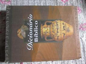 Dicionário Bíblico Editora Didática Paulista