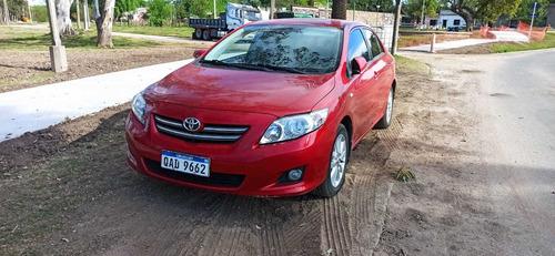 Toyota Corolla Extra Full Japones 1.8 Gli 118.500km