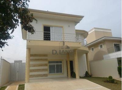 Casa Com 4 Dormitórios Para Alugar, 290 M² Por R$ 4.000/mês - Swiss Park - Campinas/sp - Ca9880